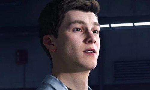 Новое лицо Питера Паркера испортило финал Spider-Man: Remastered