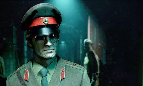 Песни из Call of Duty: Black Ops Cold War. Представлен саундтрек