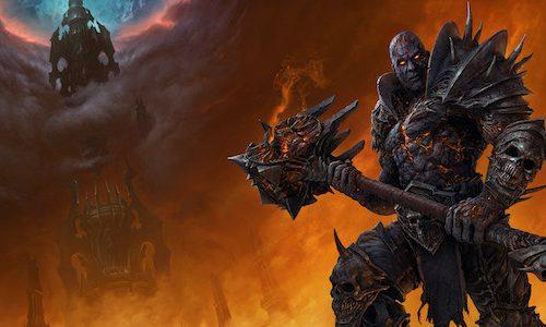 Красивый трейлер World of Warcraft: Shadowlands по случаю выхода