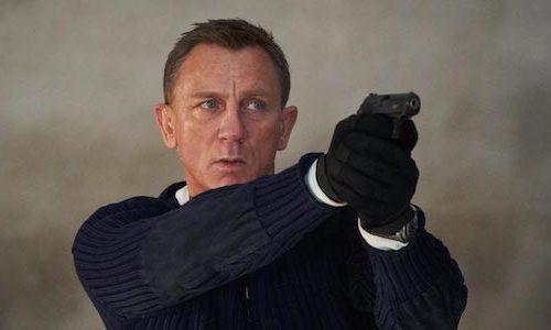 Анонсирована игра Project 007 про Джеймса Бонда от создателей Hitman