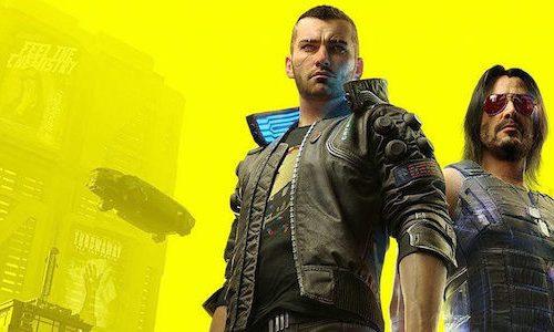 Новый трейлер Cyberpunk 2077 показал игру для Google Stadia