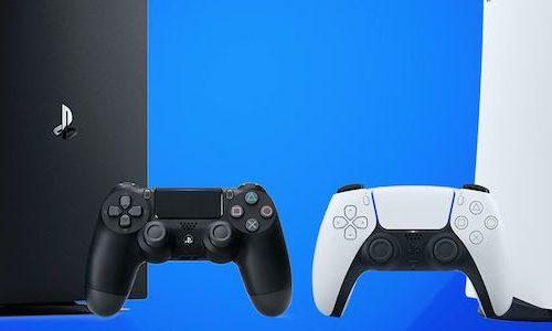 Sony рассказали, как перенести игры и данные с PS4 на PS5