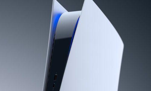 PlayStation 5 теряет внешний вид сразу после открытия коробки