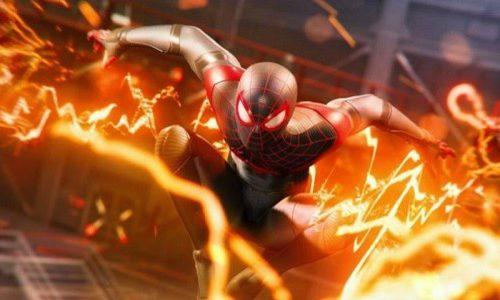 Сколько часов занимает прохождение Spider-Man: Miles Morales