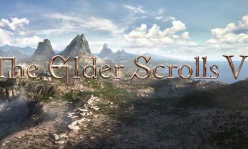 Обновление по The Elder Scrolls 6 расстроит пользователей PlayStation