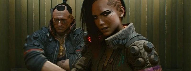 Раскрыты детали переноса сохранений Cyberpunk 2077 на PS5 и Xbox Series