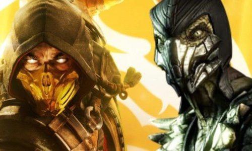 Утечка. Kombat Pack 3 добавит пять персонажей в Mortal Kombat 11