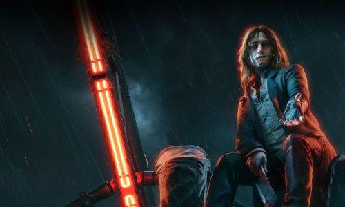 Анонсирована новая игра во вселенной Vampire: The Masquerade