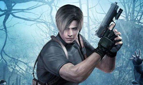 Актер Леона Кеннеди тизерит ремейк Resident Evil 4