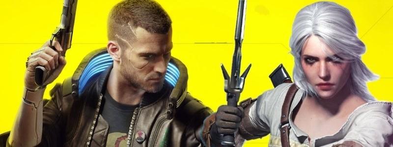Новый геймплей Cyberpunk 2077 порадует фанатов «Ведьмака»