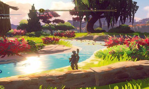 Честное мнение о Immortals: Fenyx Rising на Nintendo Switch