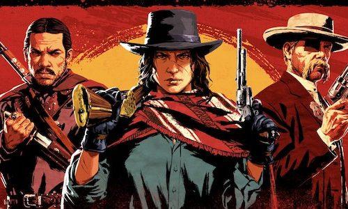 Red Dead Online можно купить отдельно по привлекательной цене
