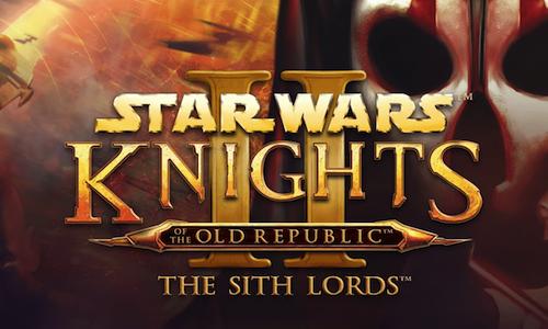 Переиздание Star Wars: Knights of the Old Republic II выйдет в декабре