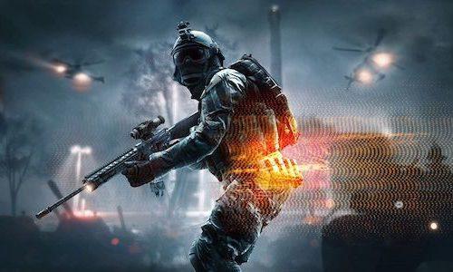 Утечка раскрыла сеттинг и сюжет Battlefield 6