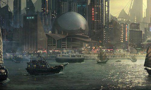 Раскрыты изображения киберпанк-игры от Ubisoft