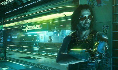Анонсировано бесплатное сюжетное дополнение для Cyberpunk 2077