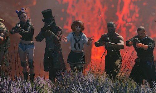 CRSED: F.O.A.D. вышла на PS5 и Xbox Series - третья игра от русских на новых консолях