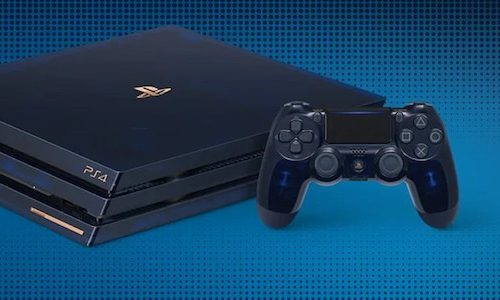 Похоже, Sony уже перестали выпускать PS4 Pro