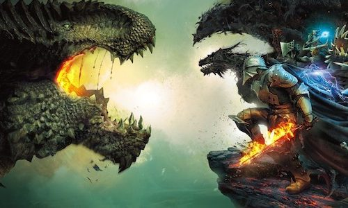 Новое изображение Dragon Age 4 подтвердило показ на The Game Awards 2020