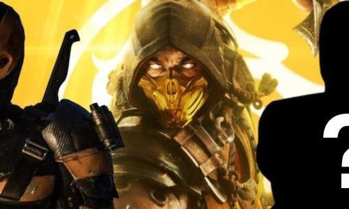 Утечка. Детстроук и еще 3 героя появятся в Mortal Kombat 11