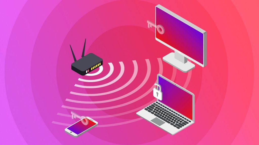 Wi-Fi - Беспроводная безопасность