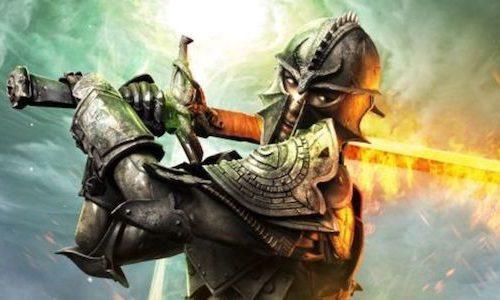 Новое изображение Dragon Age 4 показало лучника