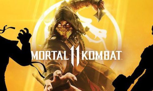 Похоже, появился тизер нового персонажа Mortal Kombat 11