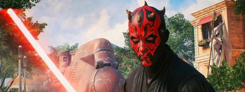 Star Wars Battlefront 3 могут анонсировать скоро