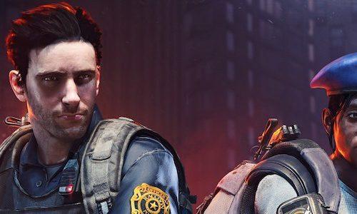 Анонсирован кроссовер The Division 2 с Resident Evil
