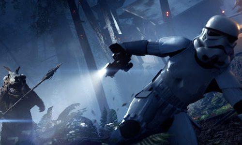 Почти 20 миллионов игроков забрали бесплатную Star Wars Battlefront 2 в EGS