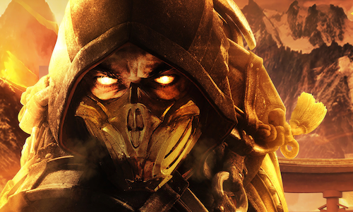 В Mortal Kombat 11 найдена крутая пасхалка на удаленного бойца