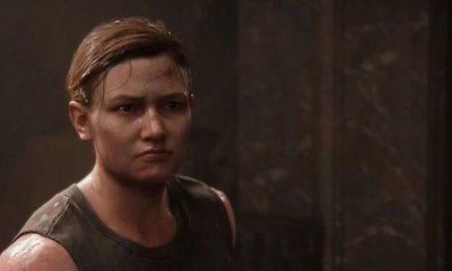 Возможно, Эбби появилась еще в первой части The Last of Us