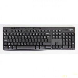 """Ещё один """"Хороший"""" производитель, который стал Плохим. Или доработка беспроводной клавиатуры Logitech K270."""