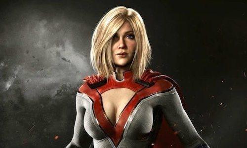 Похоже, Injustice 3 выйдет скоро