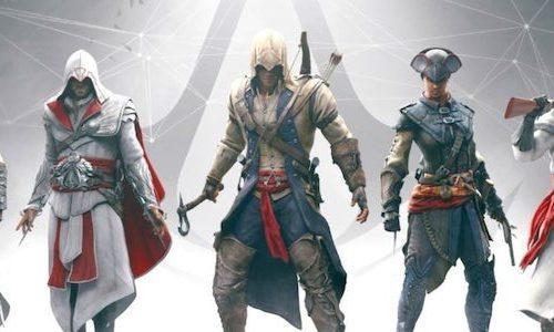 Игру серии Assassin's Creed можно скачать бесплатно