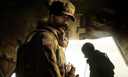 Слух: в 2021 году выйдет Call of Duty: Guerrilla Warfare