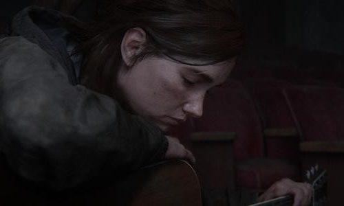 Косплей The Last of Us 2 удивил даже Naughty Dog