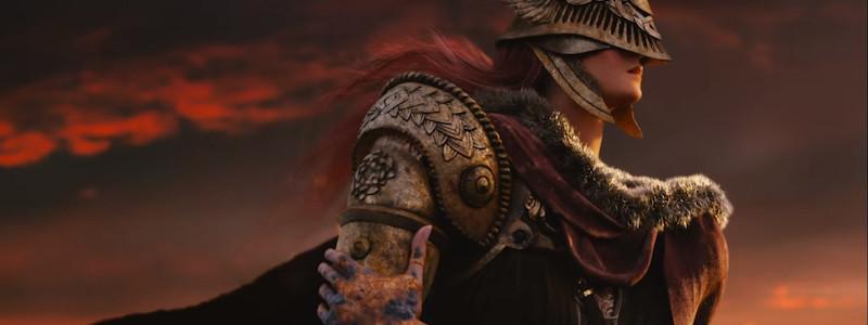 Слух: геймплей Elden Ring покажут в марте