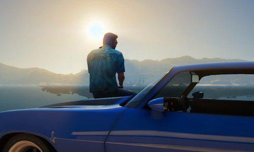 Ремейк GTA: Vice City закрыли