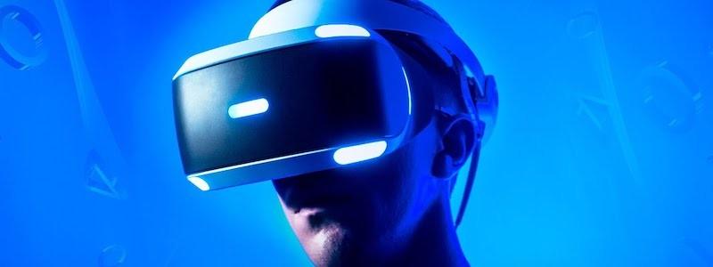PlayStation VR 2 для PS5 выйдет в 2021 году