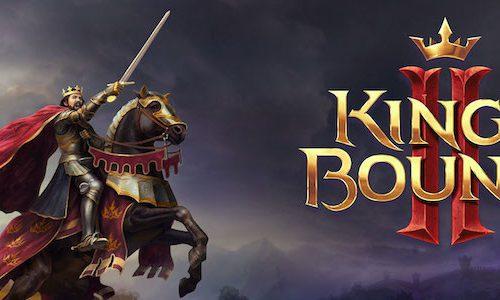 Названа финальная дата выхода King's Bounty II
