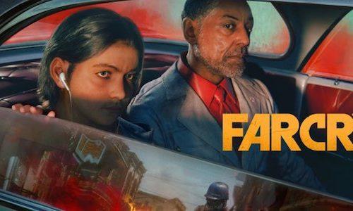 Раскрыта возможная дата релиза Far Cry 6