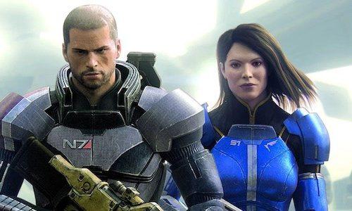 Детали Mass Effect: Legendary Edition раскроют скоро. Утекли постеры