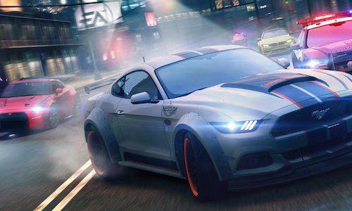 Новую игру Need for Speed перенесли на 2022 год