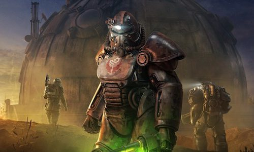 Bethesda представили план по контенту Fallout 76 на 2021 год