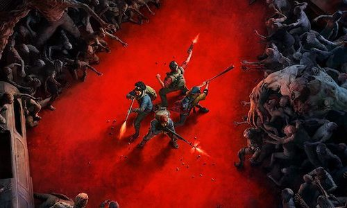 Свежий геймплей и новая дата выхода Back 4 Blood