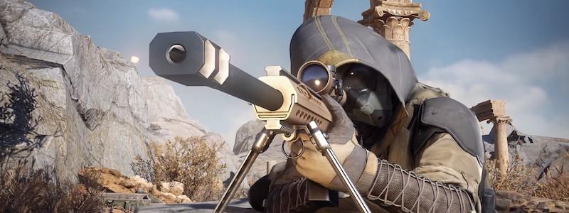 Геймплей и дата выхода Sniper Ghost Warrior Contracts 2