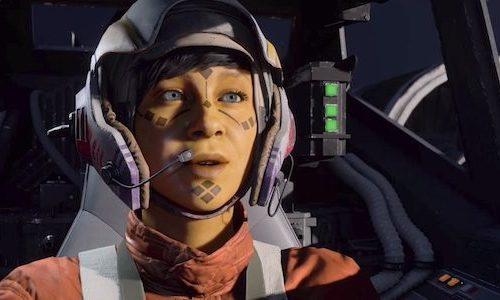 Последняя вышедшая игра «Звездные войны» попадет в подписку EA Play в марте