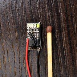 Самодельный индикатор уровня заряда аккумулятора: Часть 2