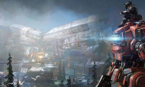 Слух: Titanfall 3 выйдет в 2022 году